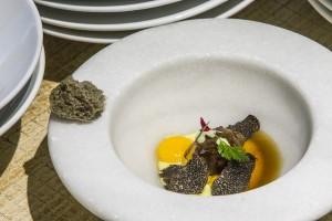 Coda di toro un'ora in meno - Chef Armando Saldanha