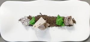 Rocce di cioccolato - Chef Maria Marte